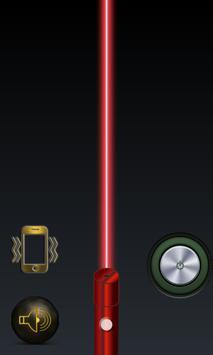 Laser Flash Light Pro screenshot 3
