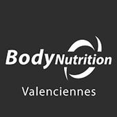 Body Nutrition Valenciennes icon