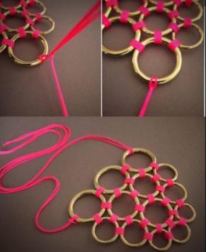 Craft Making Jewelry screenshot 3