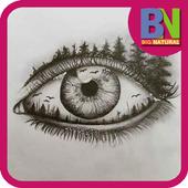 Art Drawing Ideas icon