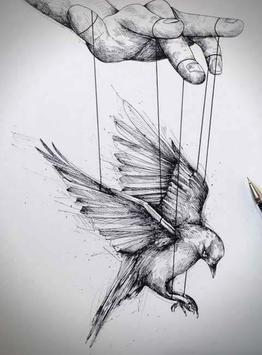 Art Drawing Ideas screenshot 2