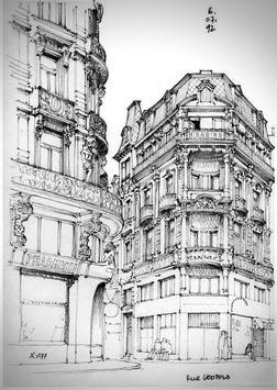Architecture Drawing screenshot 3