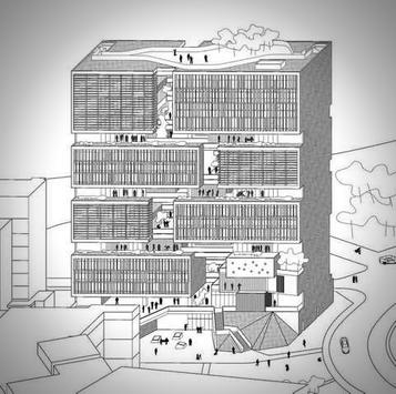 Architecture Drawing apk screenshot