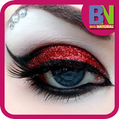 Eye Makeup Gallery icon