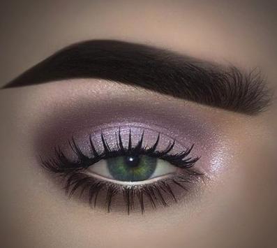 Eye Makeup Gallery poster