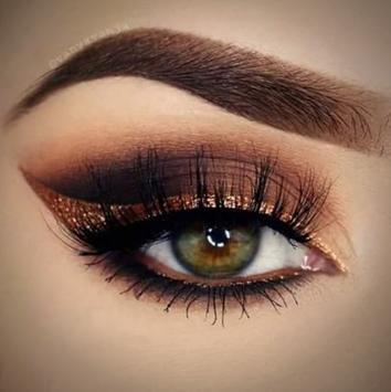 Eye Makeup Gallery screenshot 2