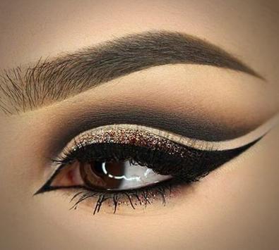 Eye Makeup Gallery screenshot 4