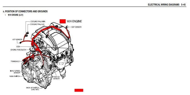 japanese car wiring diagram screenshot 5