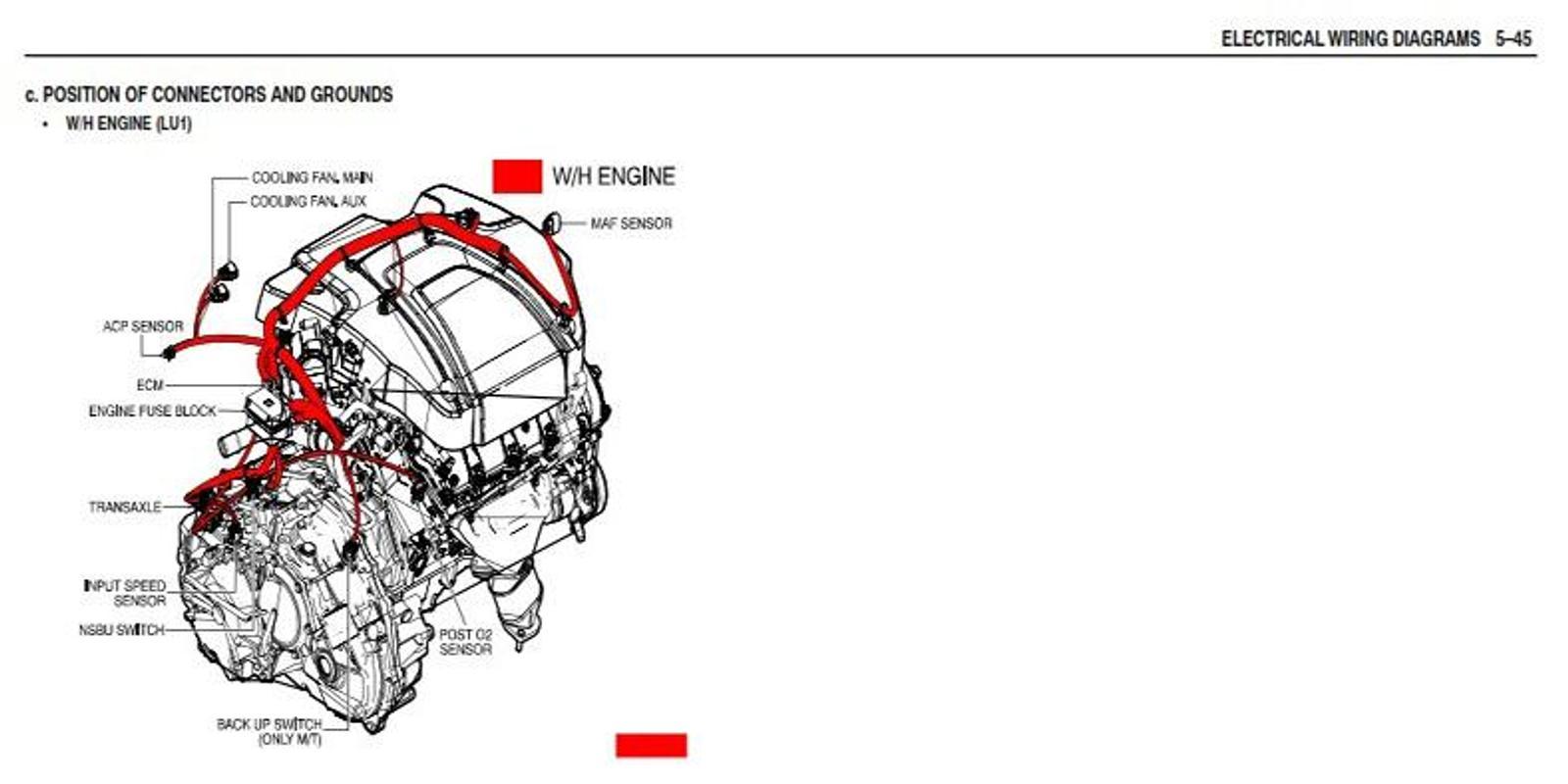 Japanese Car Wiring Diagram screenshot 5 .