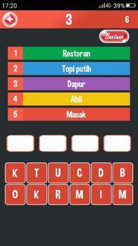 Word Writes apk screenshot
