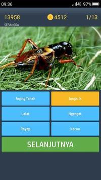 Guess Animal Images screenshot 5