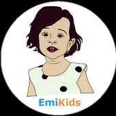EmiKids icon