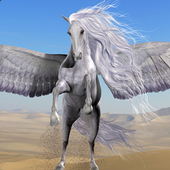 Flying Horse Extreme Ride icon