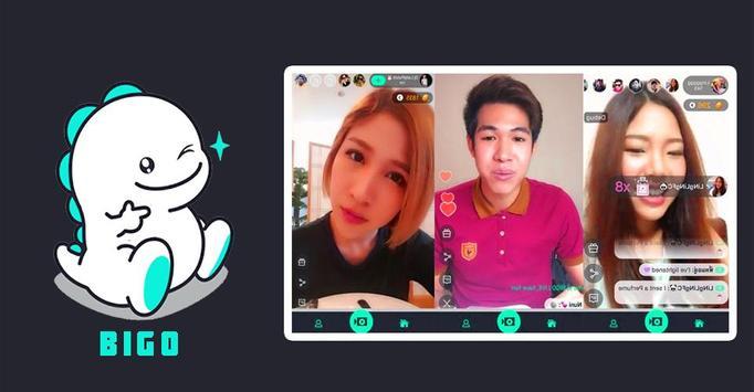 Bigo Live screenshot 2