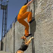 Police Dog Prisoner Escape icon