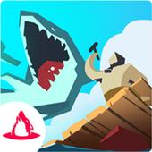 Ocean Raft Survival icon