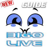 Guide of Bigo Live Stream icon