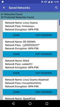 AndroDumpper Wifi ( WPS Connect ) apk screenshot