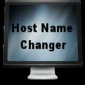 HostName Changer icon