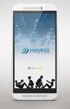 Moveza Fitness poster