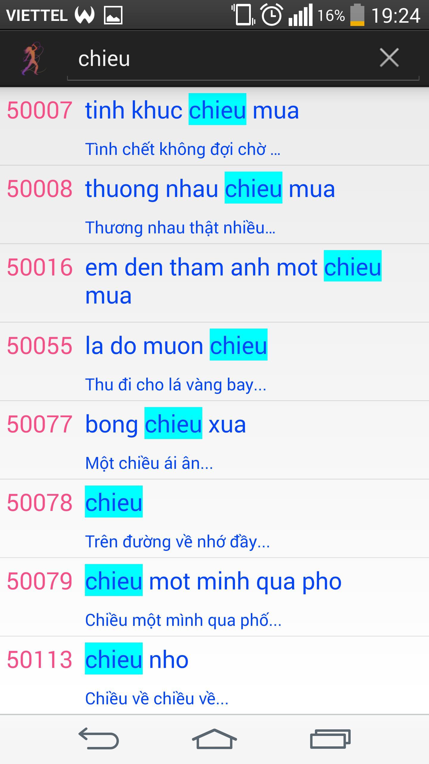 Karaoke Viet Nam For Android Apk Download