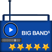 Big Band Radio Complete icon
