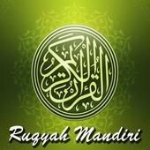 Cara Ruqyah Mandiri Syariah icon