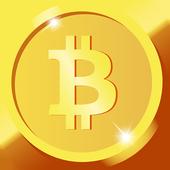 Bitcoin Game icon