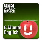 Learn 6 Minute English icon