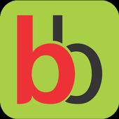 bigbasket - online grocery icon