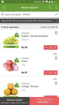bigbasket - online grocery apk screenshot