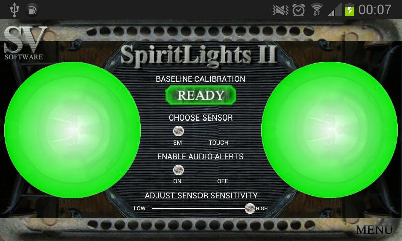 Spiritlights Ii Paranormal App For Android Apk Download