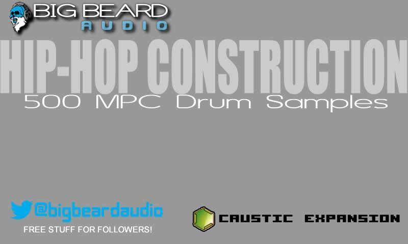 Caustic Hip-Hop Construction for Android - APK Download