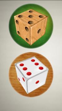 Cubes Dice 3D screenshot 1