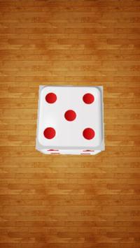 Cubes Dice 3D screenshot 2