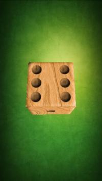 Cubes Dice 3D screenshot 3