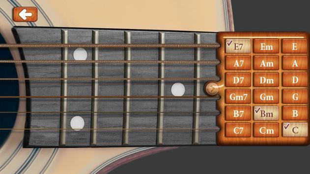 Play Guitar Simulator poster