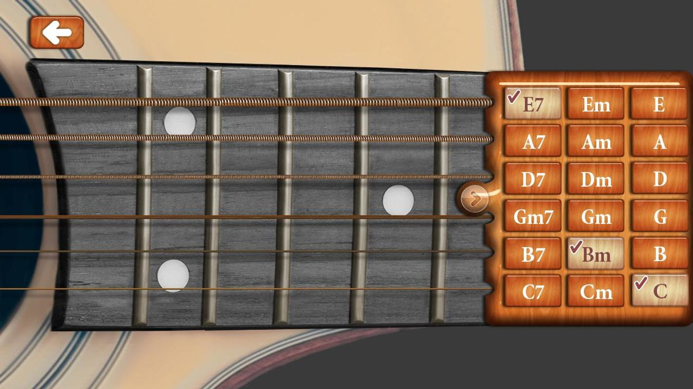play guitar simulator apk download free simulation game for android. Black Bedroom Furniture Sets. Home Design Ideas