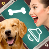 Dog Translator 2 Simulator icon
