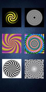 Hypnosis illusion Simulator poster
