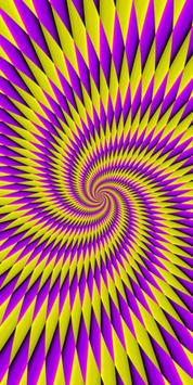 Hypnosis illusion Simulator apk screenshot