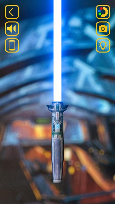 Laser Lightsaber Simulator For Android Apk Download