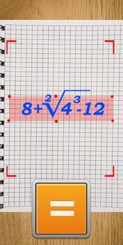 Math Solution Simulator apk screenshot