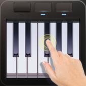 Play Piano Simulator icon