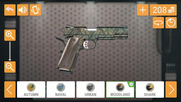 Weapons Simulator apk screenshot