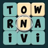 Trivia Search icon