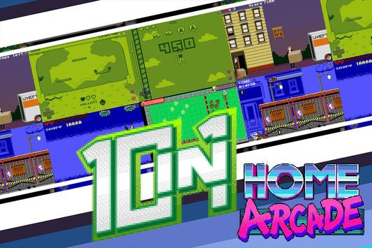 Home Arcade apk screenshot