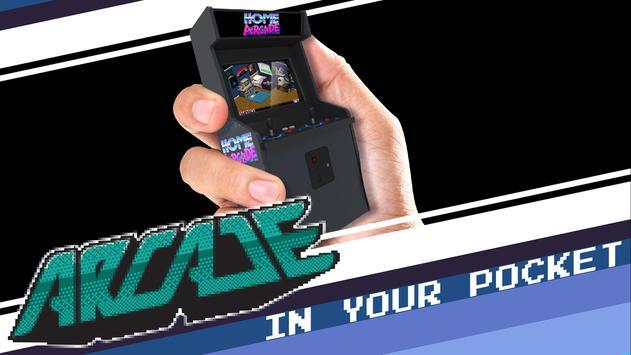 Home Arcade स्क्रीनशॉट 1
