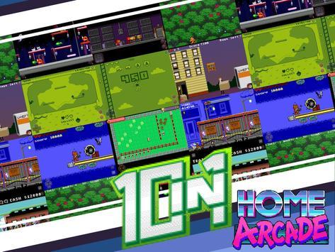 Home Arcade स्क्रीनशॉट 6