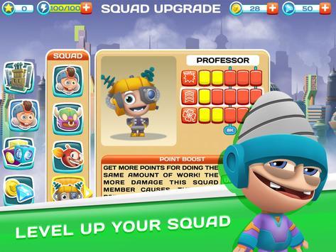 Wrecking Squad screenshot 8